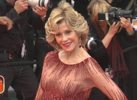News video: 5 Things We Love About Jane Fonda